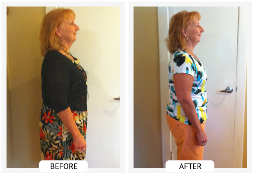 Weight loss quick safely for women and men